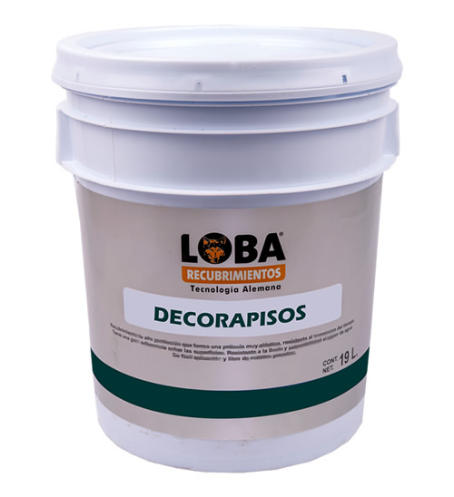 Decorapisos